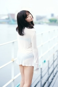 Risa Yoshida swimsuit gravure Too much angel 18 years old bikini 2021005
