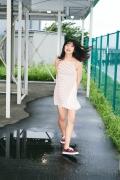 Risa Yoshida swimsuit gravure Too much angel 18 years old bikini 2021016