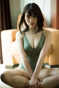 Momoka Ishida Swimsuit Gravure First Photo Book j008