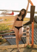 Momoka Ishida Swimsuit Gravure First Photo Book j022