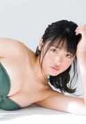 Momoka Ishida Swimsuit Gravure First Photo Book j027