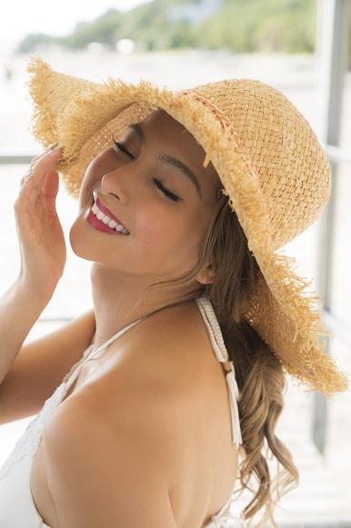 Yuki poyo Swimsuit gravure Gal beauty 2021007