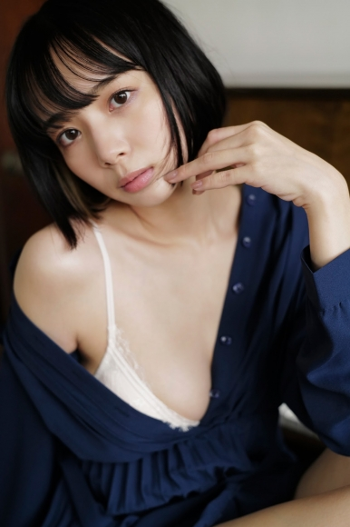 A female mahjong pro with too big tits competes again in a miracle016