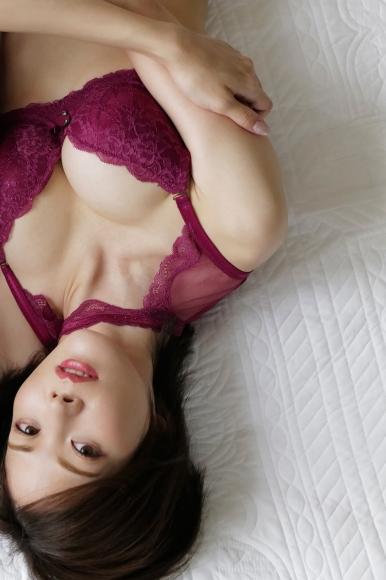Mari Takamiya Saka Okada swimsuit gravure Big tits too female mahjong 4011