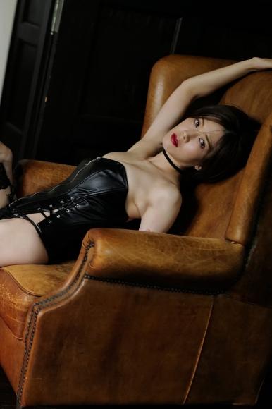 Mari Takamiya Saka Okada swimsuit gravure Big tits too female mahjong 5011