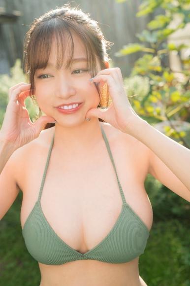 Aoi Haru swimsuit gravure 2021002