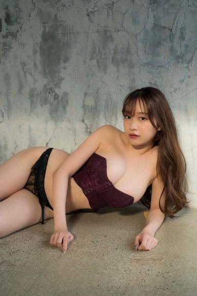 Aoi Haru swimsuit gravure 2021006
