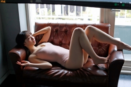 Asuka Hanamura gravure swimsuit image001