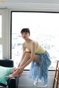Asuka Hanamura gravure swimsuit image014