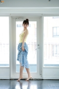 Asuka Hanamura gravure swimsuit image015