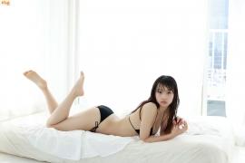 Asuka Hanamura gravure swimsuit image022