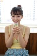 Asuka Hanamura gravure swimsuit image029