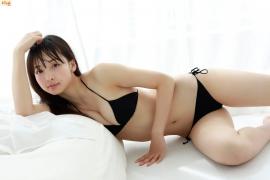 Asuka Hanamura gravure swimsuit image032