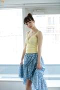 Asuka Hanamura gravure swimsuit image037