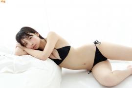 Asuka Hanamura gravure swimsuit image042
