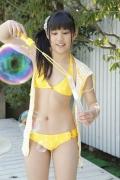 Sana Tsuchiyama Swimsuit gravure008