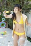 Sana Tsuchiyama Swimsuit gravure016