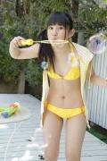 Sana Tsuchiyama Swimsuit gravure019