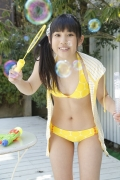Sana Tsuchiyama Swimsuit gravure030