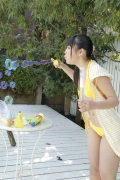 Sana Tsuchiyama Swimsuit gravure037