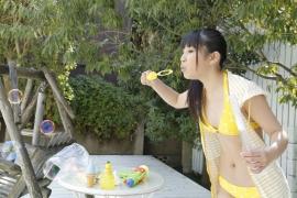 Sana Tsuchiyama Swimsuit gravure039