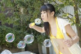 Sana Tsuchiyama Swimsuit gravure042