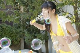 Sana Tsuchiyama Swimsuit gravure043