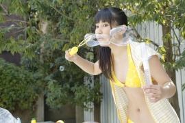 Sana Tsuchiyama Swimsuit gravure044