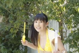Sana Tsuchiyama Swimsuit gravure047