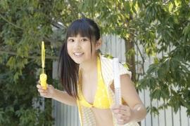 Sana Tsuchiyama Swimsuit gravure048