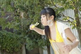 Sana Tsuchiyama Swimsuit gravure049