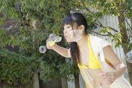 Sana Tsuchiyama Swimsuit gravure050