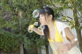 Sana Tsuchiyama Swimsuit gravure051
