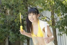 Sana Tsuchiyama Swimsuit gravure053