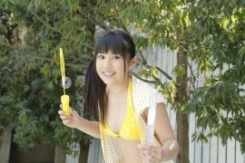 Sana Tsuchiyama Swimsuit gravure054