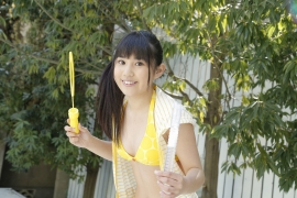 Sana Tsuchiyama Swimsuit gravure055