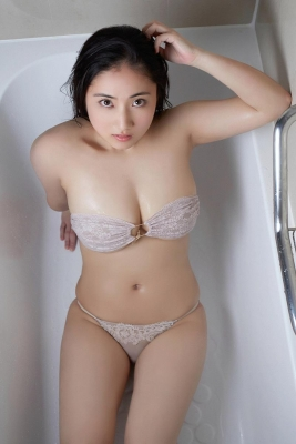 Saaya swimsuit gravureactive in variety showsetc005