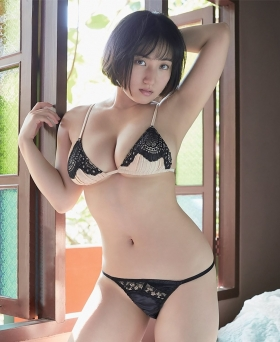 Saaya swimsuit gravureactive in variety showsetc022