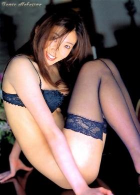 Fumie Nakajima swimsuit gravure027