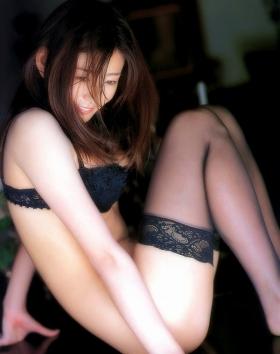 Fumie Nakajima swimsuit gravure028
