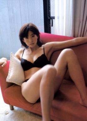 Fumie Nakajima swimsuit gravure031