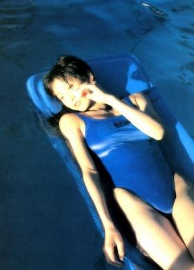 Fumie Nakajima swimsuit gravure034