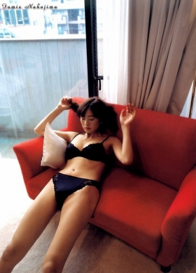 Fumie Nakajima swimsuit gravure036