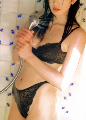 Fumie Nakajima swimsuit gravure038