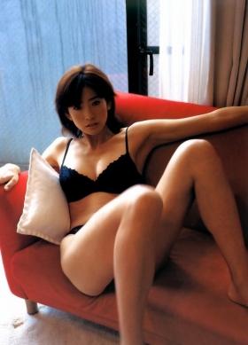 Fumie Nakajima swimsuit gravure039