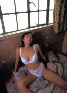 Fumie Nakajima swimsuit gravure044