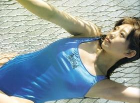 Fumie Nakajima swimsuit gravure045