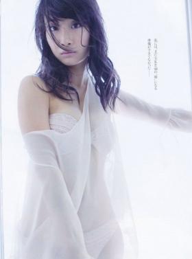 Aya Shibata Gravure Swimsuit Images029