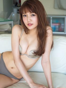 Nanaka Matsukawa Gravure Swimsuit Images001