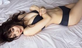Nanaka Matsukawa Gravure Swimsuit Images005
